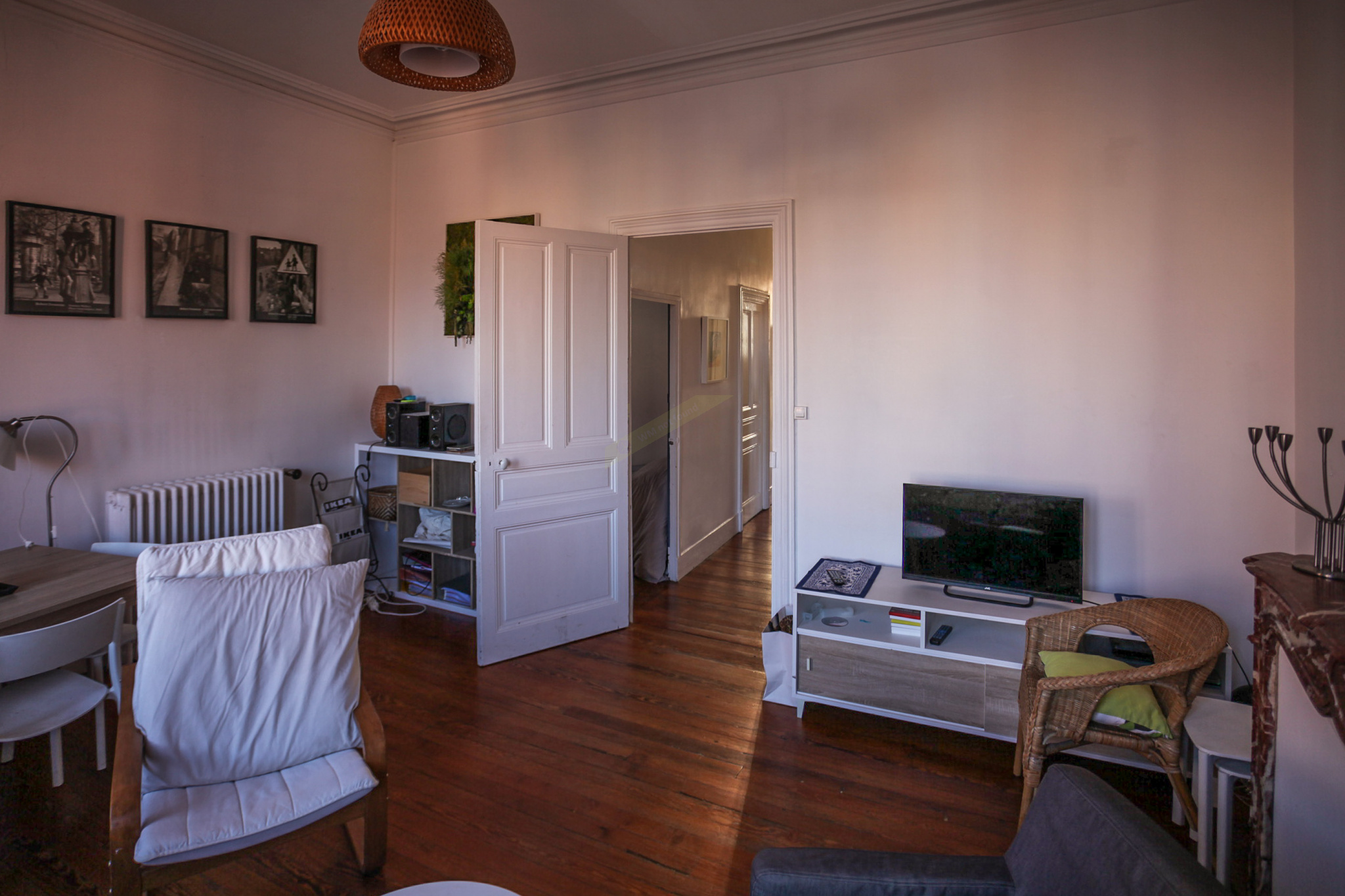 Image_, Appartement, Toulouse, ref :g80