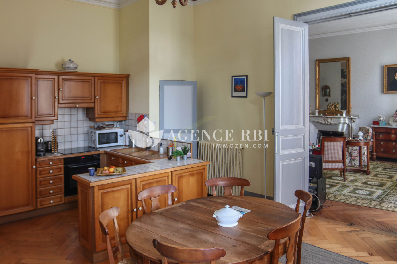 Image_, Appartement, Toulouse, ref :2429