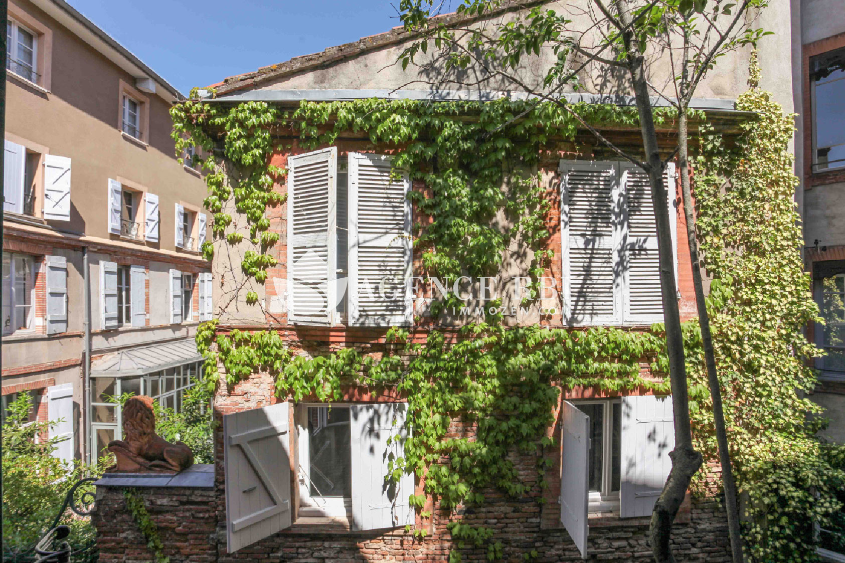 Image_, Appartement, Toulouse, ref :2439
